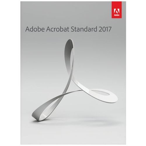 Adobe Acrobat Standard 2017 - Tak (6430023918831)