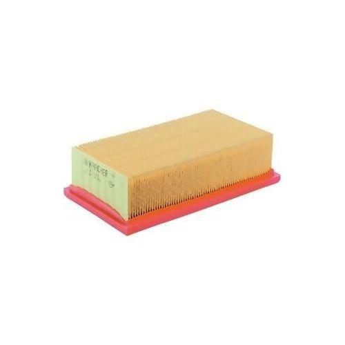 Płaski filtr falisty PES do NT 360 Eco Xpert i Xpert NT 360 Karcher **Gwarancja DOOR TO DOOR! ** (4039784355675)