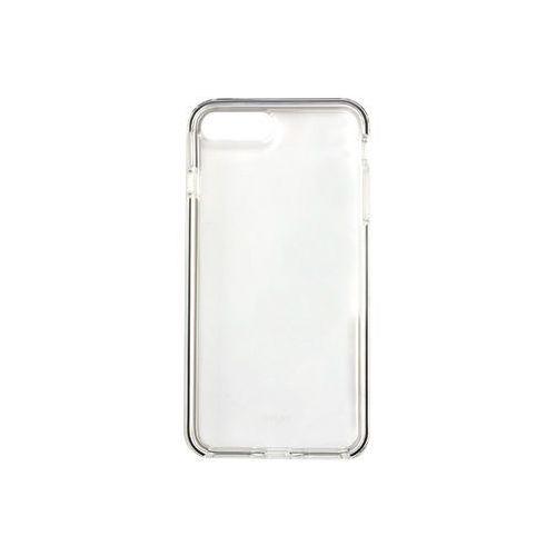 Benks Apple iphone 8 plus - etui na telefon magic flash case - black