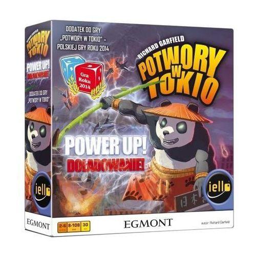 Power up! Doładowanie - Praca zbiorowa