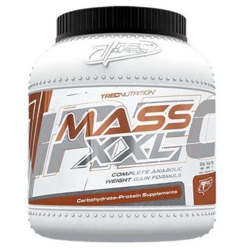 mass xxl - 2000g - caramel marki Trec