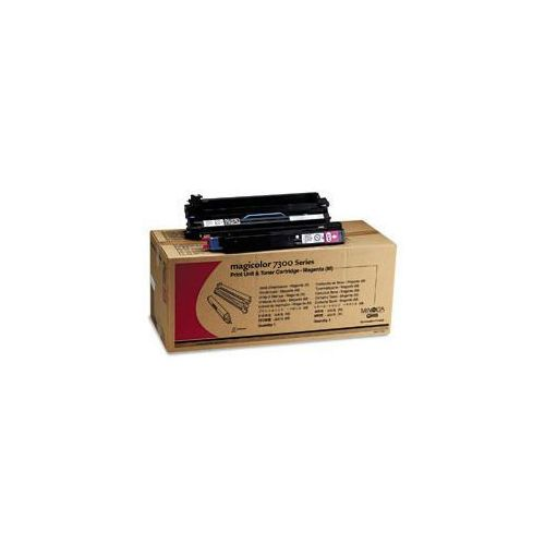 toner magenta 1710-5300-03, 1710530003, 8938135 marki Konica minolta