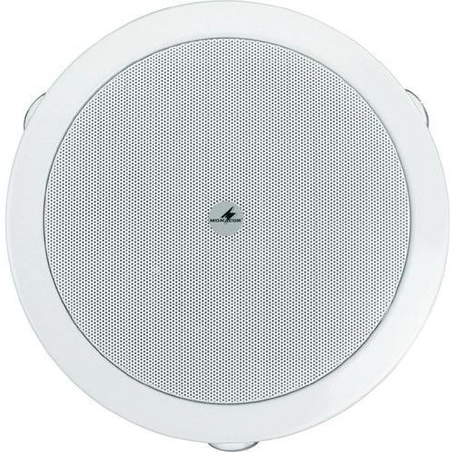 Głośnik sufitowy pa do zabudowy  edl-606, 100 - 20 000 hz, 100 v, kolor: biały, 1 szt. marki Monacor