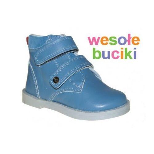 Bartek Trzewiki buty profilaktyczne  81802-1bv