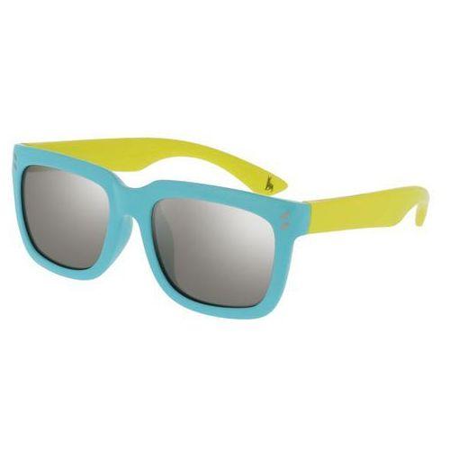 Okulary Słoneczne Stella McCartney SK0022S Kids 001, kolor żółty