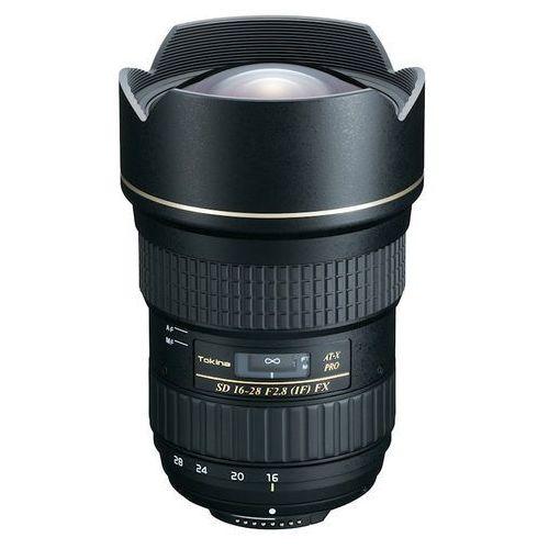at-x 16-28 mm f/2.8 pro fx / nikon marki Tokina