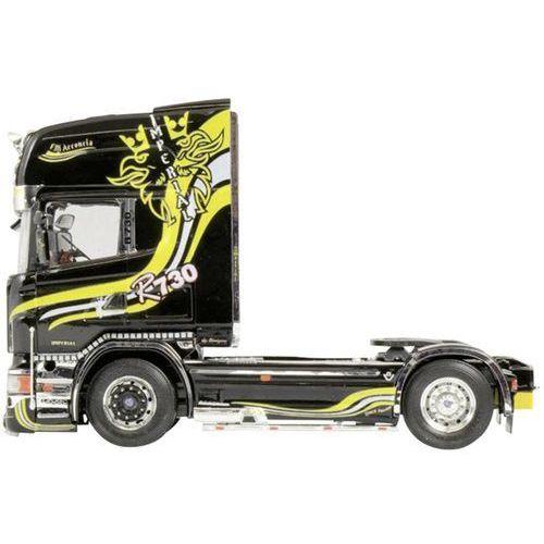 Italeri Model ciężarówki do sklejania  510003883, scania r730 v8 topline imperial, 1:24 (8001283038836)