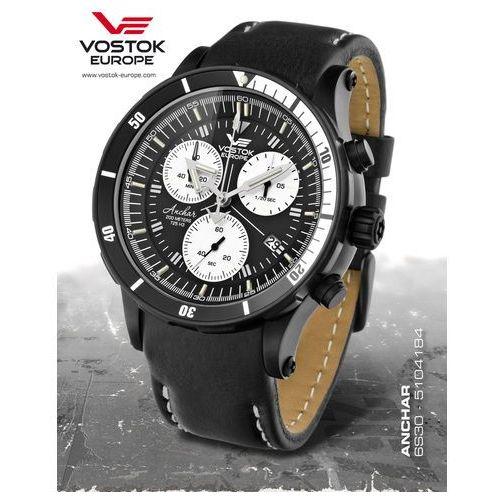 Vostok 6S30-5104184