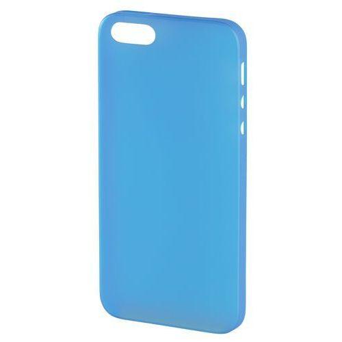 Pokrowiec HAMA Ultra Slim na Apple iPhone 6 Niebieski (4047443250391)