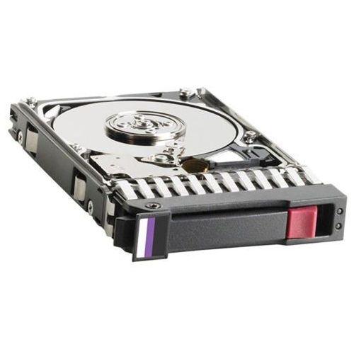 HP HDD 2TB SATA 6G 7.2K LFF 3.5'' MDL