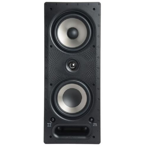 Polk Audio 265-RT głośnik do montażu w ścianie, 742