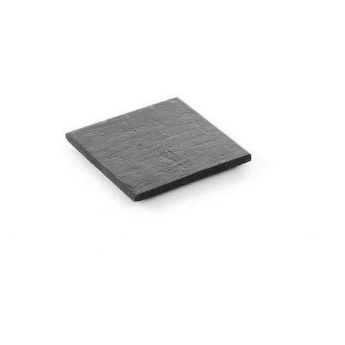 Płyta łupkowa Modern - podstawka 10x10 cm