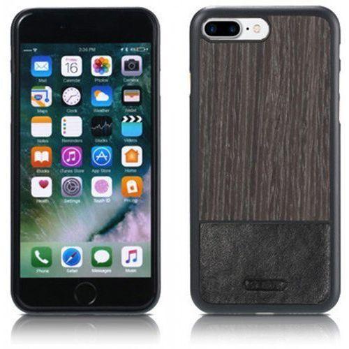 Remax Etui mugay series for iphone 7 plus black apricot wood (2000047499018)