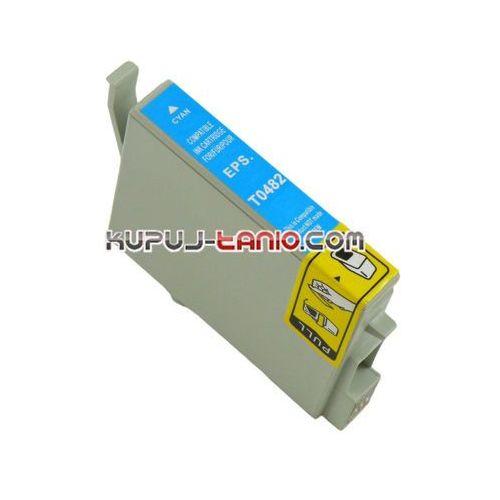 T0482 tusz do Epson R300, Epson R340, Epson RX500 Epson R220 (z chipem)