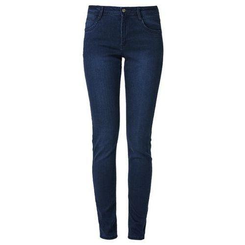 s.Oliver jeansy damskie 36/30 ciemny niebieski, jeansy