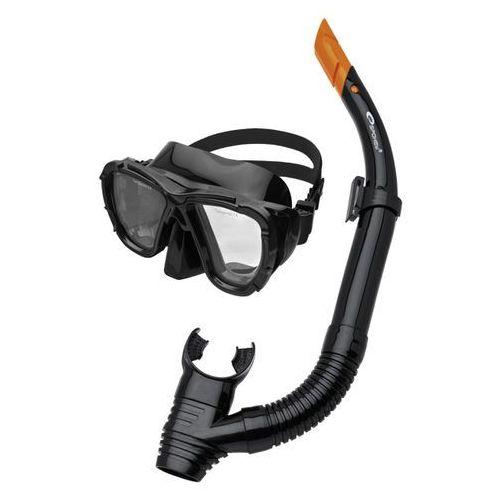 Zestaw do nurkowania SPOKEY Coral Junior 83619 z kategorii maski, płetwy i fajki
