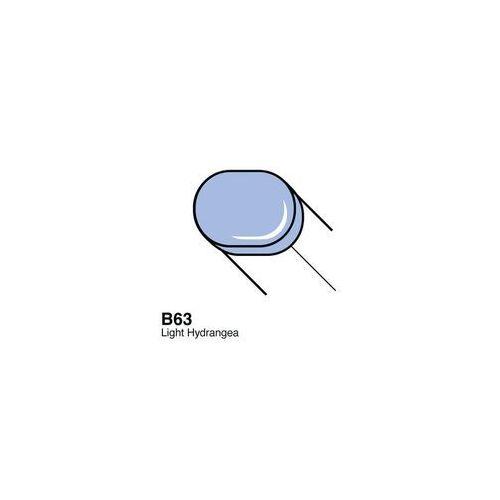 COPIC Sketch Marker B63 Light Hydrangea z kategorii Pozostałe malarstwo i artykuły plastyczne