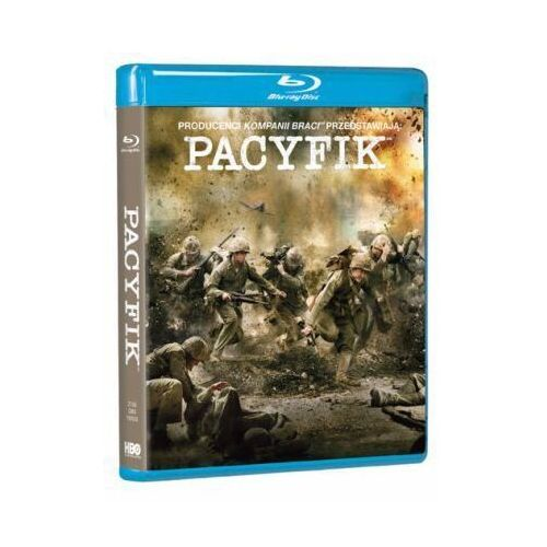 Pacyfik (6bd)  7321997285304, marki Galapagos films
