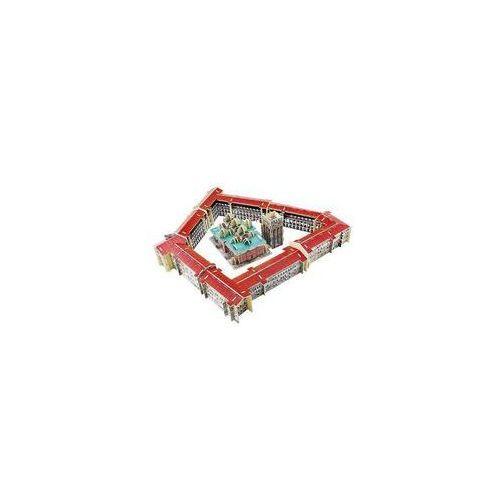 Anek Puzzle drewniany klasztor - (6946785103175)