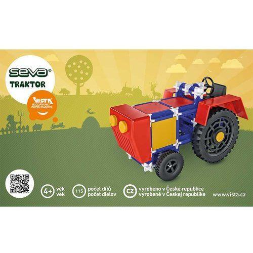 Seva Traktor - BEZPŁATNY ODBIÓR: WROCŁAW!