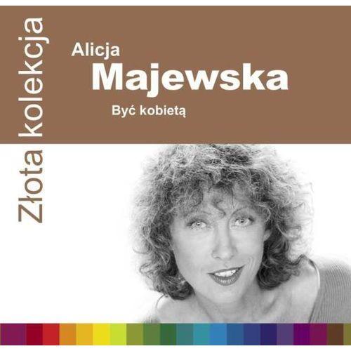 Alicja Majewska- Złota Kolekcja + Odbiór w 650 punktach Stacji z paczką! (0724352370924)