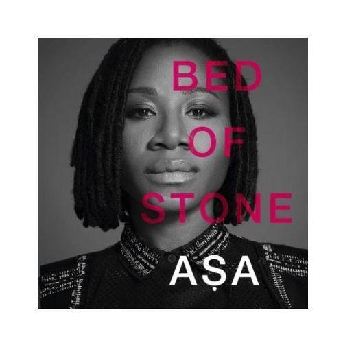 Naive records Bed of stone (cd) - asa