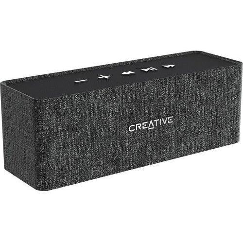 Creative Głośnik nuno czarny (51mf8270aa000) darmowy odbiór w 20 miastach! (5390660190926)