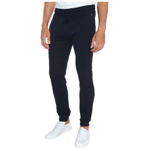 masset spodnie dresowe niebieski l marki Napapijri