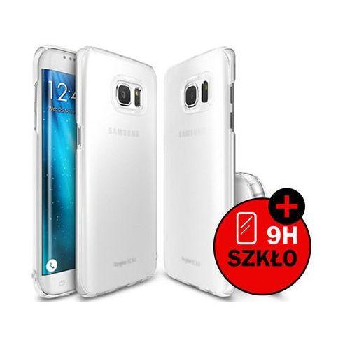 Etui Rearth Ringke Slim Samsung Galaxy S7 Edge - Biały (8809478822839)