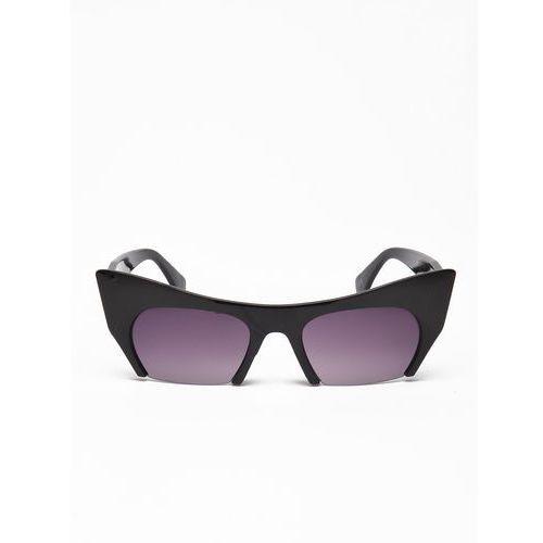 OKULARY SŁONECZNE DAMSKIE - produkt z kategorii- Okulary przeciwsłoneczne