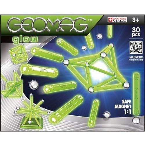 panels glow 30 elementów marki Geomag