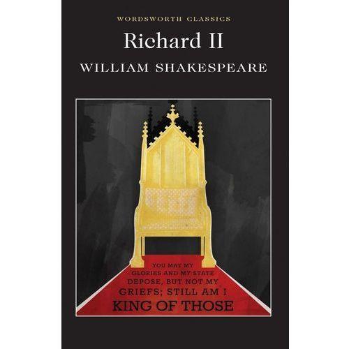 Richard II (9781840227208)