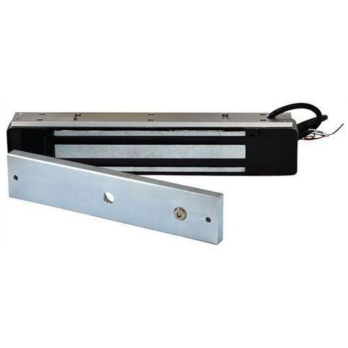 Zwora elektromagnetyczna zewnętrzna 280kg z sygnalizacją el-600ws marki Scot