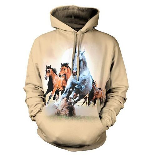 Tulzo Konie