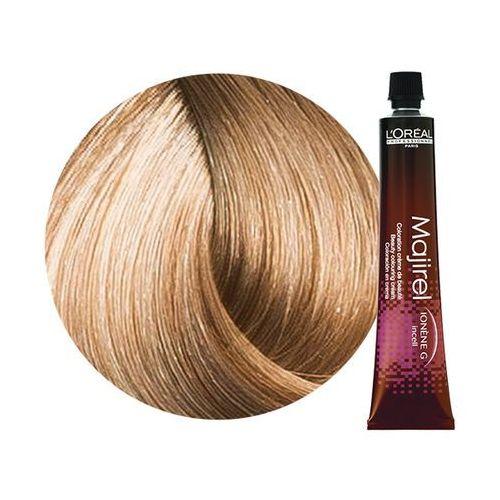 L'oréal professionnel Loreal majirel   trwała farba do włosów - kolor 8.31 jasny blond złocisto-popielaty 50ml