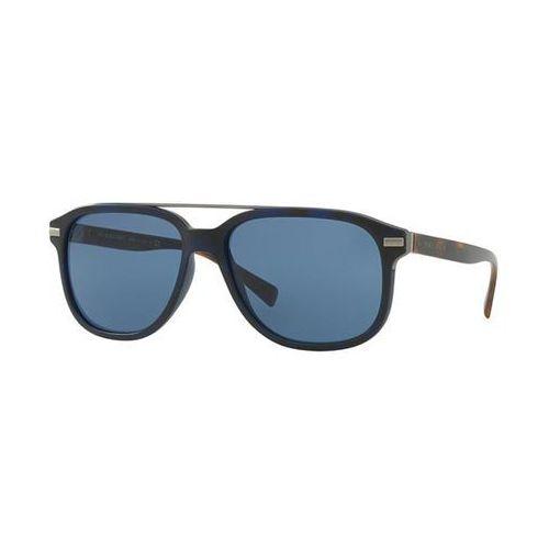 Burberry Okulary słoneczne be4233 mr. burberry 362180