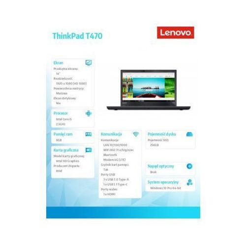 Lenovo ThinkPad  20HD0002PB