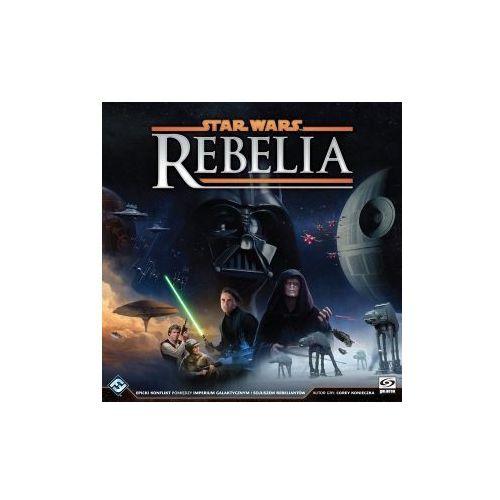 Galakta Star wars rebelia. gra planszowa