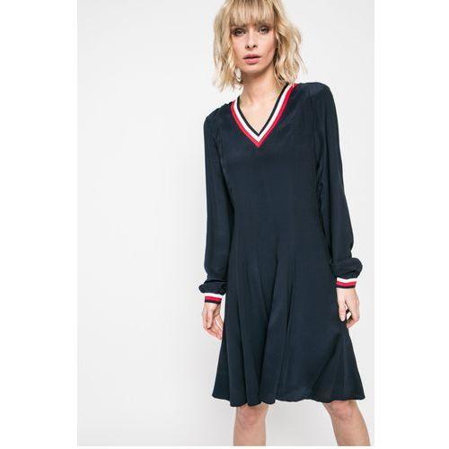 OKAZJA - - sukienka josie, Tommy hilfiger