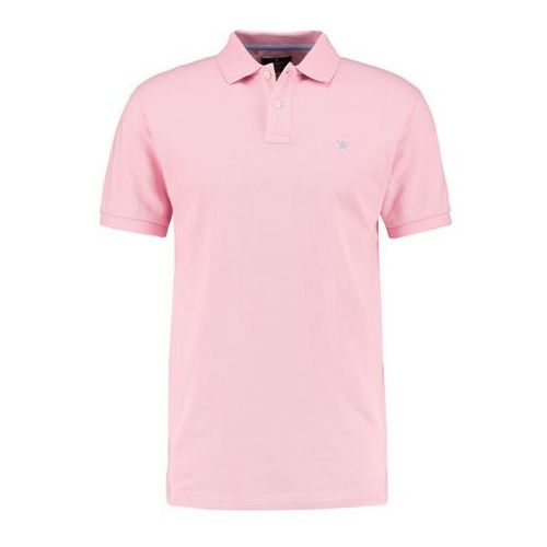 Hackett London CLASSIC FIT Koszulka polo rose, S-XXL