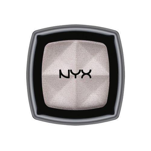 eyeshadow cienie do powiek odcień 33 frosted flake 2,7 g marki Nyx professional makeup