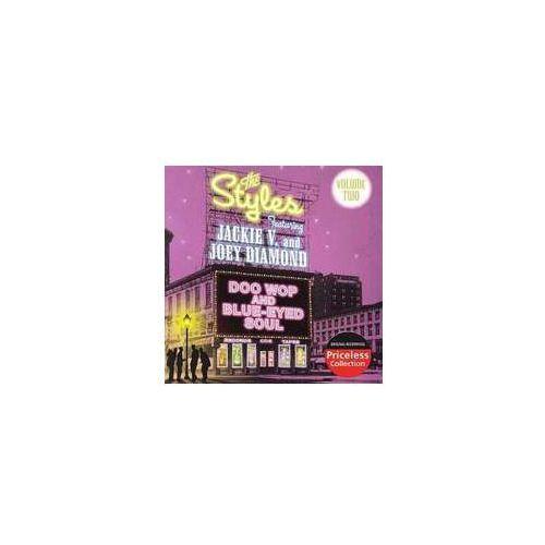 Doo Wop & Blue - Eyed Soul 2 (podręcznik, nuty)