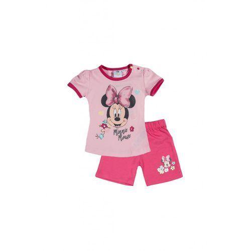 Minnie Komplet niemowlęcy myszka 5p34a4