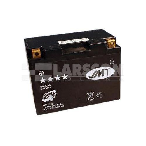 Akumulator żelowy jmt ytz12s (wpz12s) 1100324 honda cbr 1100, fjs 600 marki Jm technics