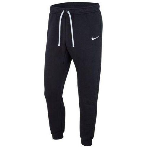 spodnie bawełniane męskie cfd pant flc tm club19 aj1468-010 marki Nike