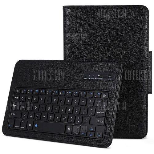 Bluetooth Keyboard Case for Samsung Galaxy Tab A 10.1 ( T580 )