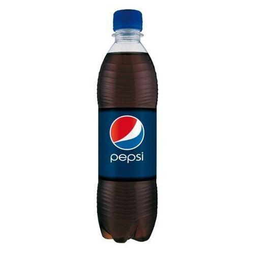 Napój  cola 0,5l marki Pepsi