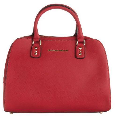 Silvian heach piozzo handbag czerwony uni (8057005200616)