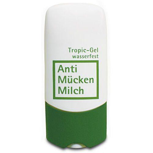 Jaico Mleczko przeciw komarom Pielęgnacja ciała Gel zielony/biały Ochrona ciała