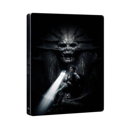 Filmostrada Mumia 3d. steelbook (2bd). Najniższe ceny, najlepsze promocje w sklepach, opinie.